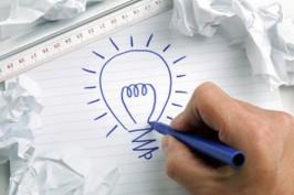 5 Langkah Pertama terhadap Ide