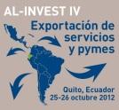 Exportacion Servicios
